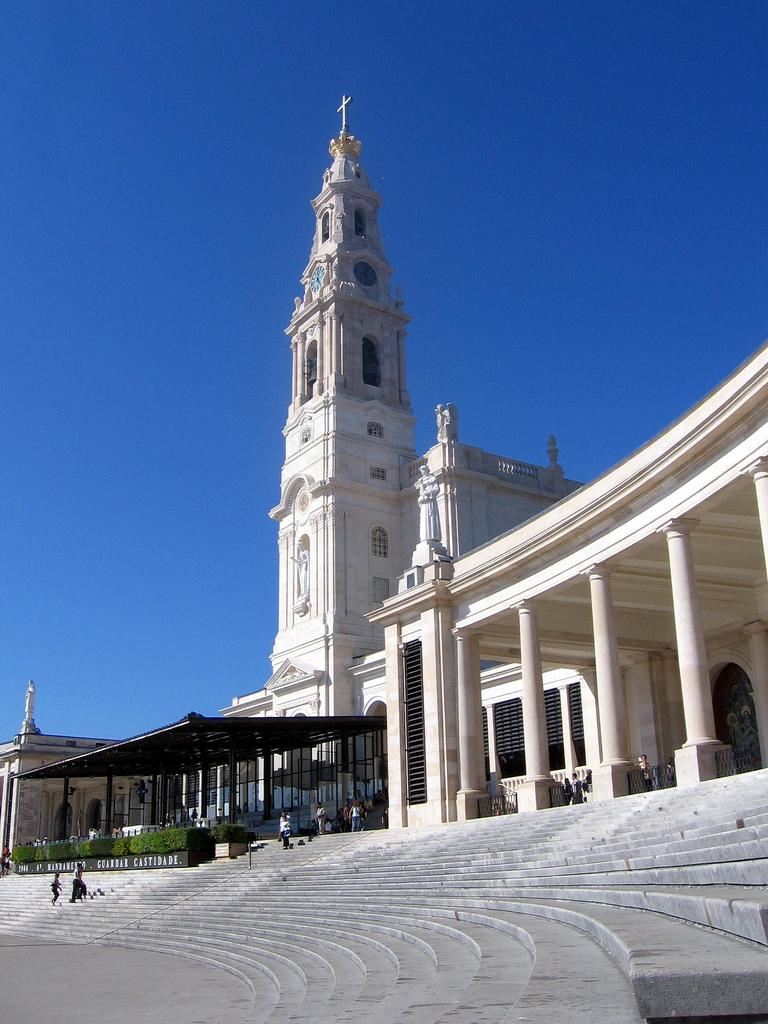 Fátima photo