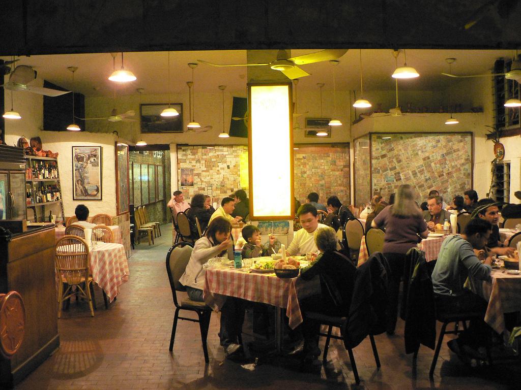 portuguese restaurant photo